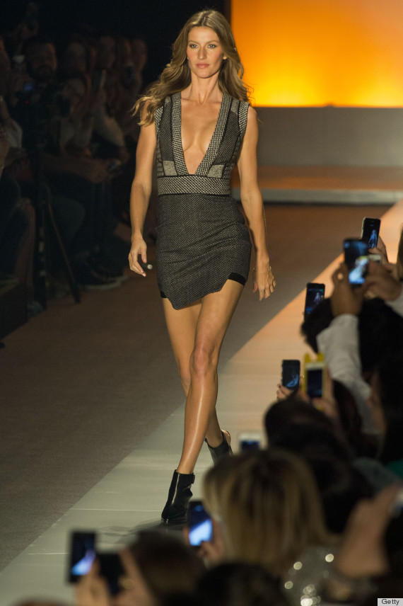 FASHION-BRAZIL-SAO PAULO FASHION WEEK-COLCCI