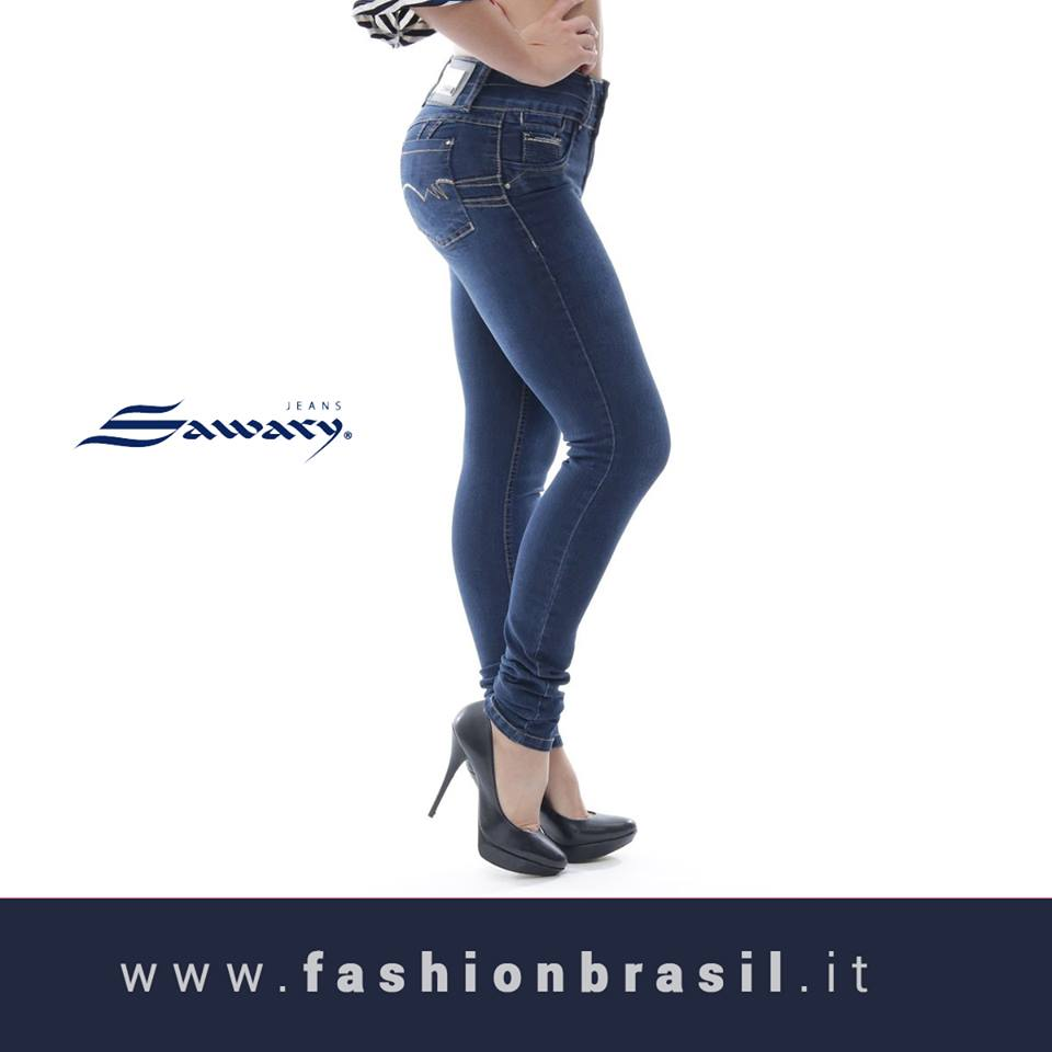 jeans push-up migliori by Fashion Brasil